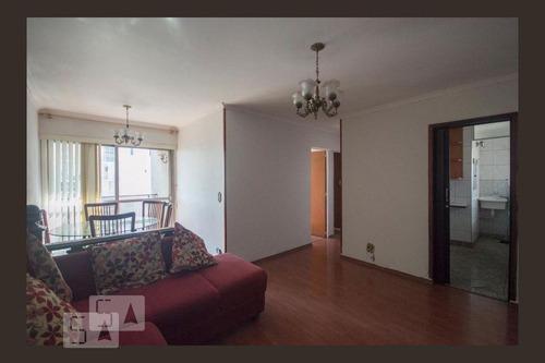 Apartamento À Venda - Vila Prudente, 2 Quartos,  59 - S893089344