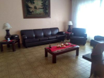 Sobrado Com 3 Dorms, Centro, São Vicente - R$ 720 Mil, Cod: 1326 - V1326