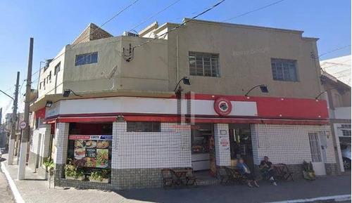 Prédio Para Alugar, 400 M² Por R$ 9.000,00/mês - Mooca - São Paulo/sp - Pr0078