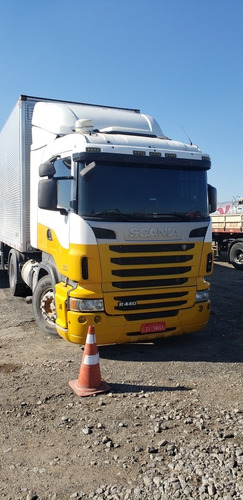 Scania  R440 A 4x2