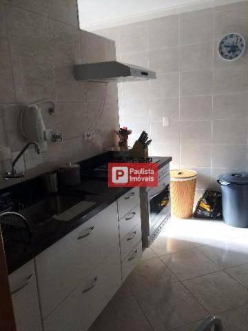 Apartamento À Venda, 55 M² Por R$ 350.000,00 - Vila Santa Catarina - São Paulo/sp - Ap18193