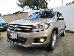 Volkswagen Tiguan 2.0 Track&fun At Credito + Garantia
