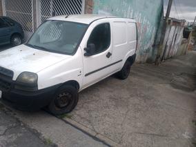 Fiat Dobló 1.3 Cargo Gasolina