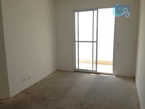 Imagem 1 de 28 de Apartamento À Venda - Praia Das Astúrias - Guarujá - Ap4222