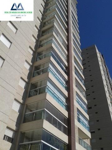 Apartamento Imóveis Para Venda Campinas - Sp - Alphaville Campinas - Ap00322