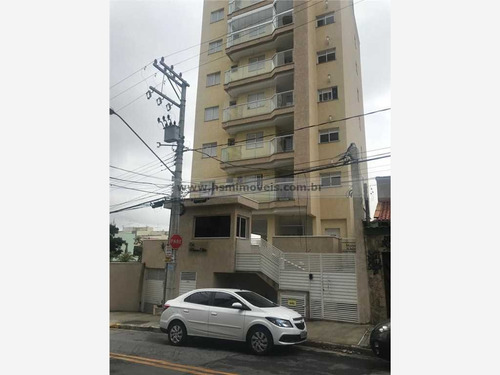 Apartamento - Jardim Bela Vista - Santo Andre - Sao Paulo  | Ref.:  - 15892