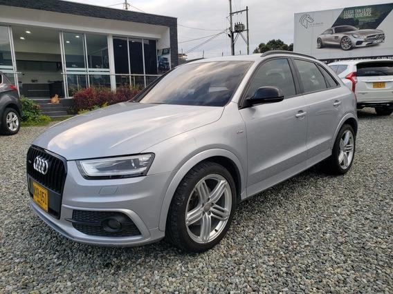Audi Q3 4stronic 2.0 Cc