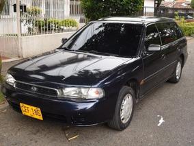 Subaru Legacy 1995 2.0