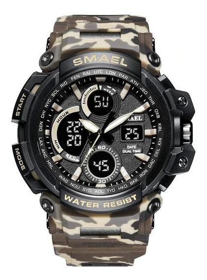 Relógio S-shock Extreme - À Prova D