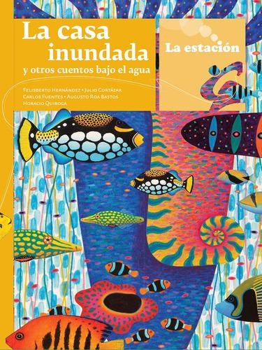 Imagen 1 de 1 de La Casa Inundada - Estación Mandioca -