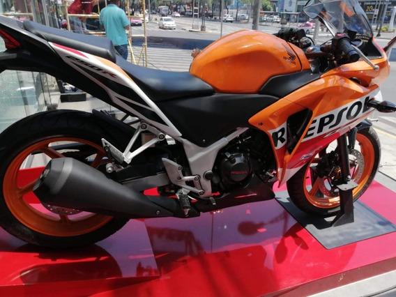Honda Cbr 250 Repsol 2020