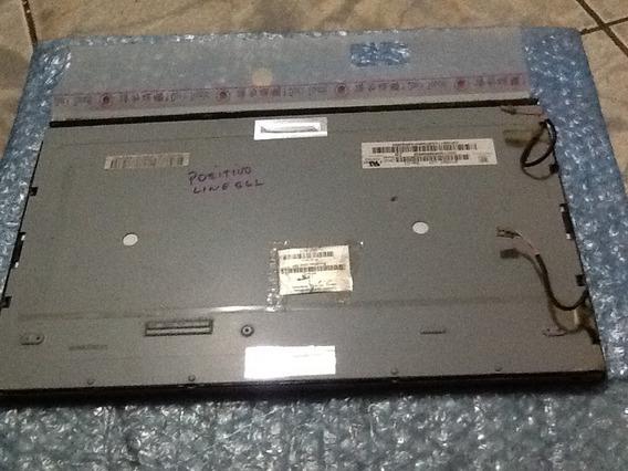 Lâmpadas Lcd Monitor Positivo Line561 / 15 Pol C /gabinete