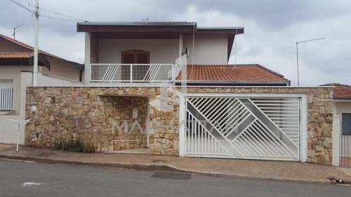 Imagem 1 de 20 de Casa À Venda Em Vila Cordenonsi - Ca003322