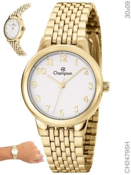 Relógio Champion Feminino Ch24795h