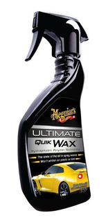 Meguiars Cera En Spray Ultimate Quick Wax, 450ml - Barulu