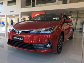 Nuevo Toyota Corolla Seg Cvt