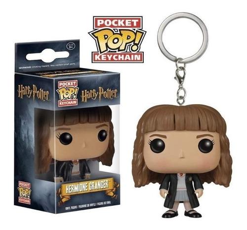 Llavero Funko Pop   Harry Potter - Hermione