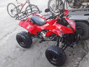 Quadriciclo 125cc Te125