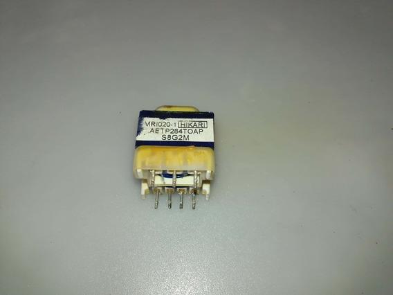 Transformador Da Placa De Microondas Wri020-1 Aetp284toap
