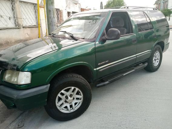 Chevrolet Blazer Dlx 2.2 Gnc 1999