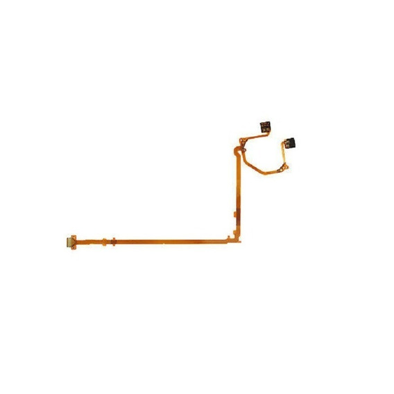 Flex Flat Flexível Cabo Estabilizador Sony P Dsc Hx300 Hx400
