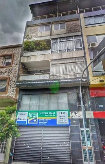 Apartamento Padrão Para Locação No Bairro Lapa, 0 Dorm, 0 Suíte, 0 Vagas, 223 M - 909