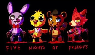 Kit Imprimible Five Nights At Freddys Fiesta 3x1