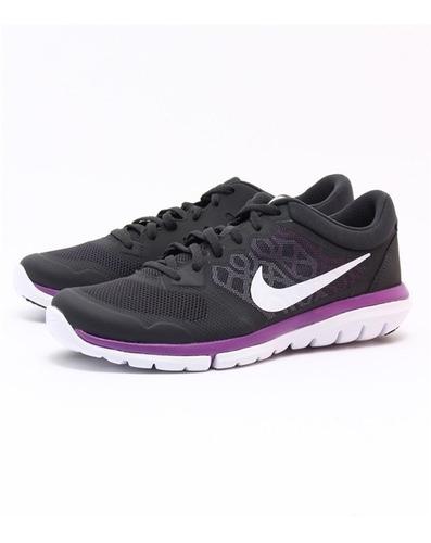 Tênis Nike Flex 2015 Rn Msl Feminino Original