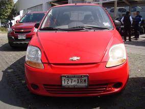Garantizado !!! Chevrolet Matiz A