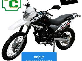 Moto Ranger 200gy-8
