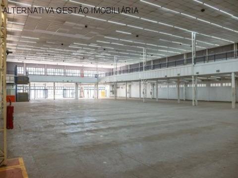Galpao Comercial Em Sao Paulo - Sp, Vila Leopoldina - Gll0047