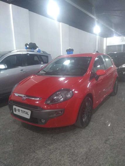 Fiat Punto 1.8 8v Sporting
