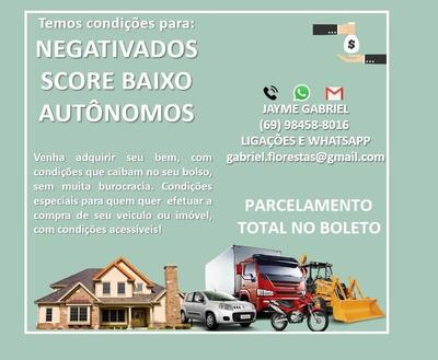 Credito Veicular E Mobiliário Rural E Urbano