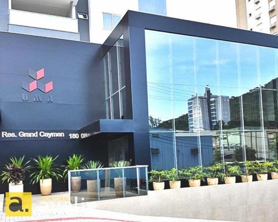 Apartamento Em Um Belo Edifício Próximo A Furb, O Residencial Grand Cayman Possui Atributos Especiais Que Unem Conforto, Requinte, Lazer E Muita Qualidade. - 6002283v
