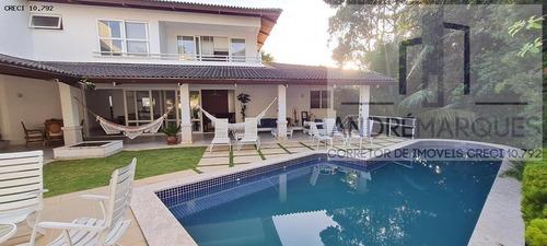 Imagem 1 de 15 de Casa Em Condomínio Para Venda Em Salvador, Alphaville I, 4 Dormitórios, 4 Suítes, 7 Banheiros, 8 Vagas - Am477_2-1196469