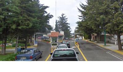Casa Remate Bancario En Chiluca