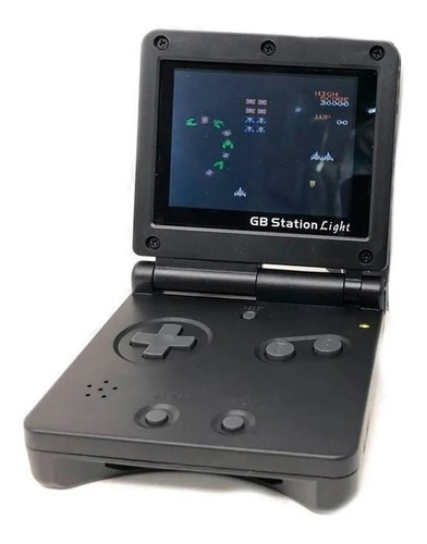Consola Portátil Family Game Kid Advance Mmk Al200 Diverworl