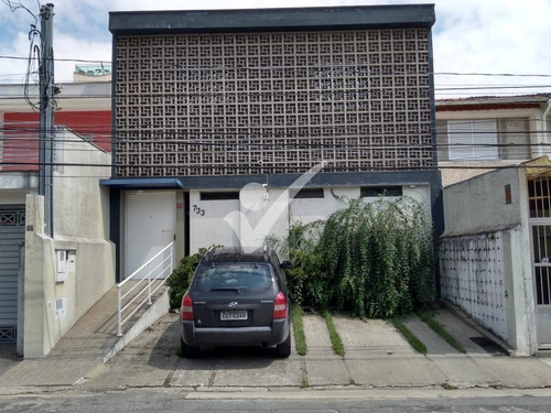 Prédio Para Aluguel Em Vila Prudente - Pr002953