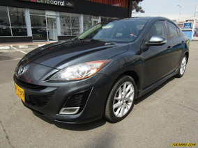 Mazda Mazda 3 All New Full Equipo