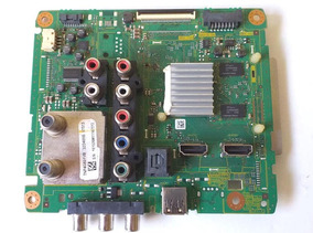 Placa Principal Tc 32d400b