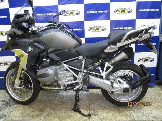 Bmw R 1200 Gs 17/18