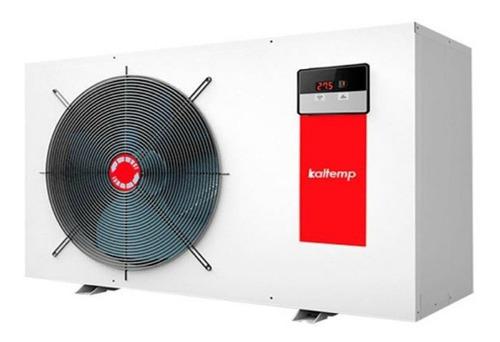 Calefactor Piscina Pooltemp 12kw (hasta 40 M³) Sin Inst.