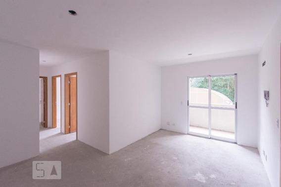 Apartamento No 2º Andar Com 3 Dormitórios E 1 Garagem - Id: 892988731 - 288731