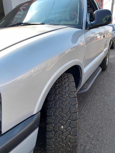 Imagem 1 de 15 de Chevrolet S10 2000 2.8 Std 4x2 2p