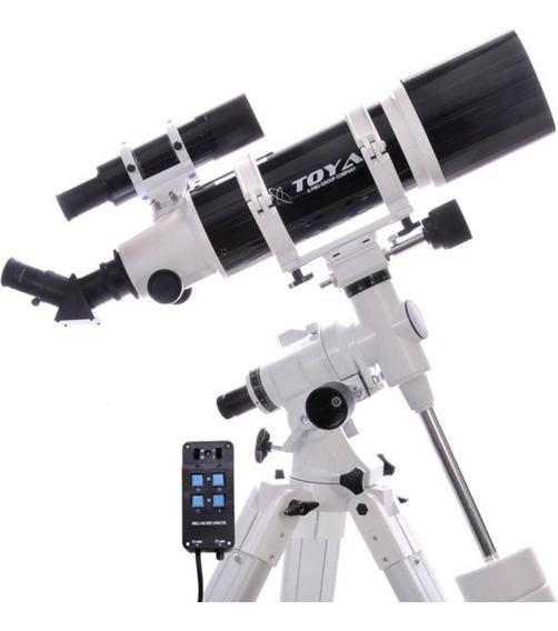 Telescópio Refrator Acromático 102mm Toya Skymaster Diamond