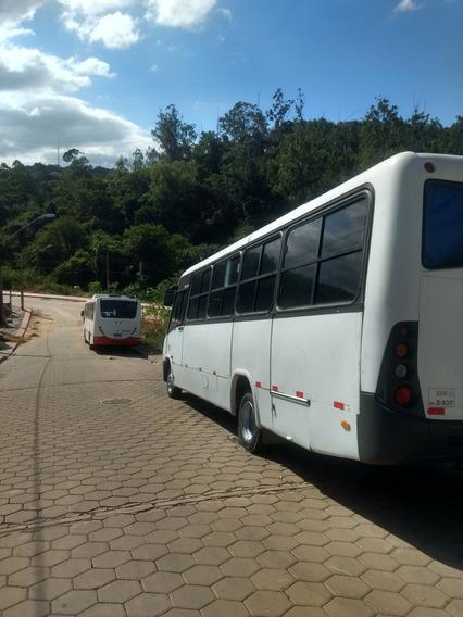 Mercedes Bens Microônibus