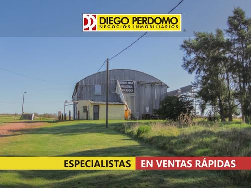 Chacra De 52555 M² En Venta, Montevideo.