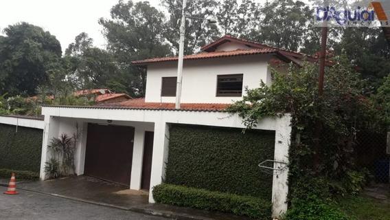 Mansão No Horto Florestal Com 05 Quartos (3 Suítes); 06 Vagas; Churrasqueira; Amplo Quintal E Jardim - Dg1538