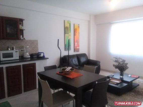 Apartamento En Venta En Los Mangos Valencia Cod18-11179 Mpg
