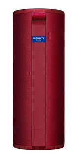 Parlante Ultimate Ears Megaboom 3 portátil inalámbrico Sunset red